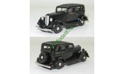 ГАЗ-М1 1936г (ЭМКА) - 1:87, масштабная модель, K-model, 1/87