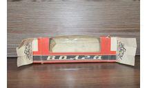 КОРОБКИ : ГАЗ 24 Волга Агат ОРИГИНАЛ, боксы, коробки, стеллажи для моделей, Агат/Моссар/Тантал