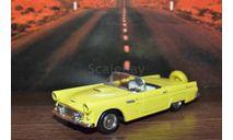 FORD Thunderbird 1956 New Ray, масштабная модель, New-Ray Toys, 1:43, 1/43