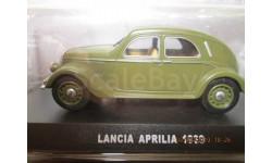 lancia aprilia 1939 1/43