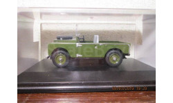 Land Rover 88 Series1, 1/43 oxford, масштабная модель, scale43