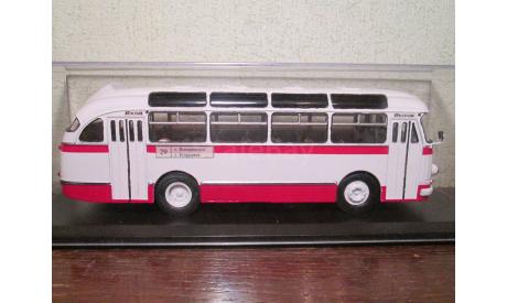 лаз 695, масштабная модель, CLASSICBAS, 1:43, 1/43