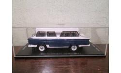 1/43 Микроавтобус Старт 1964г. 'Кавказская пленница' (VMM), масштабная модель, VVM, 1:43