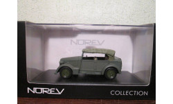 fiat 508 coloniale norev 1/43, масштабная модель, scale43