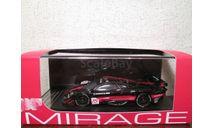 mclaren f1 gtr (#15) 1998 Suzuka MIRAGE 1/43, масштабная модель, 1:43