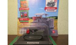 Тракторы: история, люди, машины №36 - 'Коммунар'