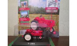 Тракторы: история, люди, машины №39 - Т-28Х