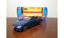 BMW 645 GI 1/43, масштабная модель, BBURAGO, 1:43