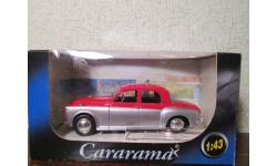 LAND ROVER 90, масштабная модель, cararama, scale43