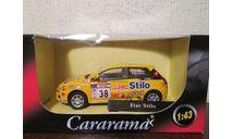 FIAT STILO 1:43 Cararama, масштабная модель, scale43