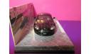 aston martin DBS Black-Top Gear 1/43 minichamps, масштабная модель, 1:43