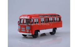 ПАЗ-672М, масштабная модель, Советский Автобус, scale43