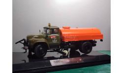 ЗИЛ ПМ-130Б Автомобиль Поливомоечный - 1978 г. Москва, масштабная модель, DiP Models, 1:43, 1/43