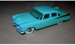 Dinky Toys Dodge Royal, масштабная модель, 1:43, 1/43