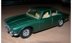 Solido Jaguar XJ 12, масштабная модель, scale43