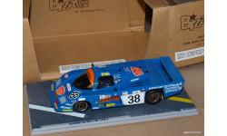 BIZARREDOME RC82  Le Mans 1983, масштабная модель, 1:43, 1/43