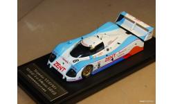 HPI-Racing Toyota TS010  Le Mans 1992, масштабная модель, 1:43, 1/43