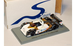 SPARK Courage C51-Nissan     Le Mans 1998, масштабная модель, 1:43, 1/43