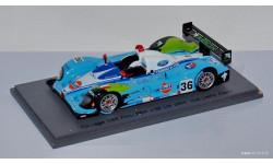 SPARK Courage C65 Ford     Le Mans 2005, масштабная модель, 1:43, 1/43