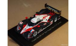 SPARK Peugeot 908 Hdi FAP  Le Mans 2008, масштабная модель, 1:43, 1/43