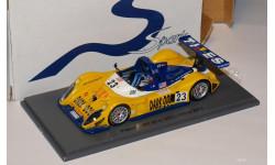 SPARK Pilbeam MP 91/ Willman  Le Mans 2003, масштабная модель, 1:43, 1/43