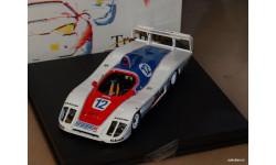 Trofeu Porsche 936 LM 1979, масштабная модель, 1:43, 1/43
