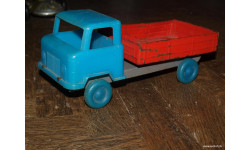 Грузовой автомобиль жесть  СССР, масштабные модели (другое)