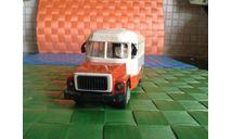 КАвЗ-3976 (шасси ГАЗ-3307), масштабная модель, Компаньон, 1:43, 1/43