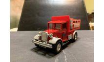 Грузовик красный с грузом бочки Old-timer Welly, масштабная модель, scale0, Ford