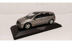 Mercedes-Bez R-CLASS (2005), масштабная модель, Mercedes-Benz, Minichamps, 1:43, 1/43