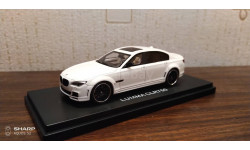 BMW F01 Lumma, масштабная модель, RENN Miniatures, scale43