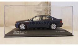 Minichamps BMW 7-series E65