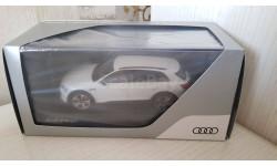 Spark Audi e-tron