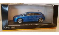 Minichamps Opel Astra H Opc