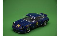 Porsche 911 RSR 2.8 #14 Trans Am Series Al Holbert, масштабная модель, Minichamps, scale43