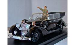 Mercedes-Benz 770 - ReichFuhrer