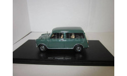 Mini Cooper Wagon 1960