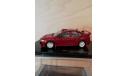 Mitsubishi Lancer Evolution X, масштабная модель, IXO Rally (серии RAC, RAM), scale43