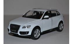 Audi Q5, масштабная модель, 1:24, 1/24, Welly