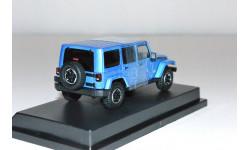 JEEP Wrangler 4х4 Polar Limited Edition