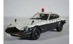 Nissan Fairlady 240ZG (HS30H), масштабная модель, Kyosho, 1:18, 1/18