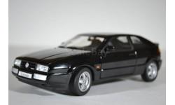 Volkswagen Corrado VR6 черный