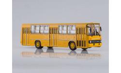 Ikarus-260 городской, масштабная модель, 1:43, 1/43, Советский Автобус