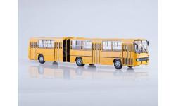 Ikarus-280.33 жёлтый