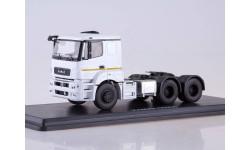 КАМАЗ-65206 седельный тягач
