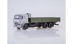 КАМАЗ-65117 бортовой