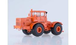 K-701 Кировец, масштабная модель трактора, 1:43, 1/43, Автоистория (АИСТ)