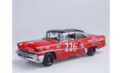 1956 Mercury MontClair Hard Top Racing Car