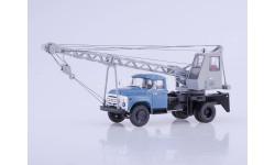 Автокран АК-75В (130