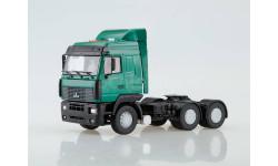 МАЗ-6430 седельный тягач